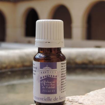 huile essentielle de lavandin de Parfums & Huiles essentielles