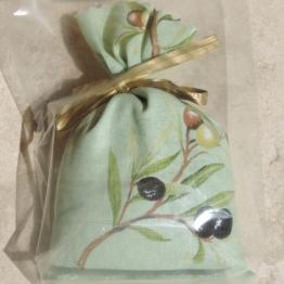 Sachets de lavande de Parfums & Huiles essentielles