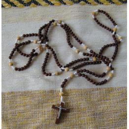 Rosaire6 bi colore de Pour ma prière