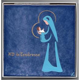 Notre-Dame de Tendresse de Vierge Marie