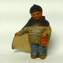 Joseph (crèche 9 cm)