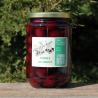 Bocaux de CERISES au naturel– Abbaye de Rosans - 740 g de Epicerie fine