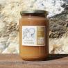 Bocaux de Compote de POMMES – Abbaye de Rosans - 730 g de Epicerie fine