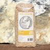 PETIT EPEAUTRE DE L'ABBAYE Grain mondé - cultivé par les moniales de l'abbaye de Rosans – 1 Kg de Epicerie fine