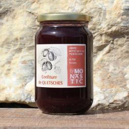 Confiture de QUETSCHES – Rosans – 450 g de Epicerie fine