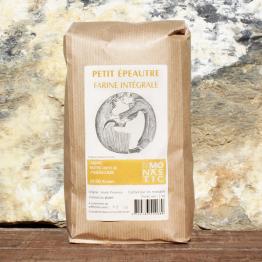 FARINE DE PETIT EPEAUTRE DE L'ABBAYE – Rosans – 1 kg de Epicerie fine
