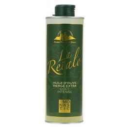 Huile d'olive La Reïalo 75cl