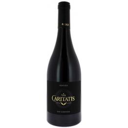LUX CARITATIS ROUGE 2016 de Vins & Spiritueux
