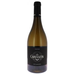 LUX CARITATIS BLANC de Vins & Spiritueux