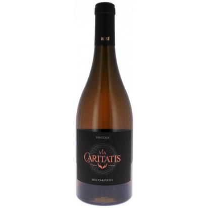 LUX CARITATIS ROSÉ de Vins & Spiritueux