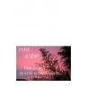 Carte amitié photographie de nature sur coucher de soleil pour chaque jour de la vie Artisanat monastique de Cartes de la Nature
