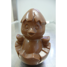 Poussin lait de Chocolats