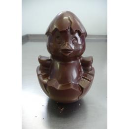 Poussin Chocolat noir de Chocolats