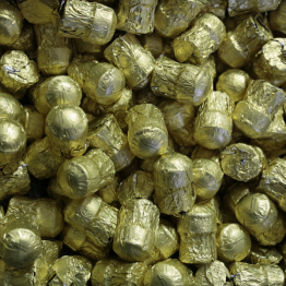 Gros Bouchon d'Igny (TGB) très grande boite de 50 pièces de Chocolats