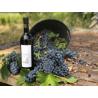 Carton de vin de 6 bouteilles FIDELIS - cuvée de l'Abbaye Notre Dame de Fidélité de Epicerie fine