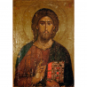 Le Christ Pantocrator de Icônes