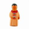 CRECHE - Joseph - Santons en terre cuite (6cm) N°41 de Crèches de Noël