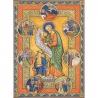 Icône des 7 Douleurs et Allégresses de saint Joseph de Icônes contemporaines