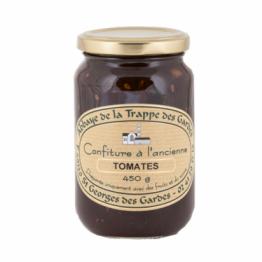 Confiture à l'ancienne Tomates