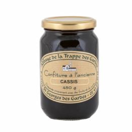 Confiture à l'ancienne Cassis