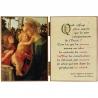 Diptyque de la Vierge à l'Enfant et Saint Jean-Baptiste de Diptyques