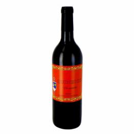 Quineige - Vin aromatisé aux extraits de plantes