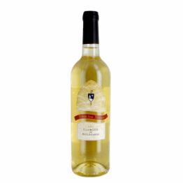 Vin blanc AOC Clairette de Bellegarde - Eden des neiges