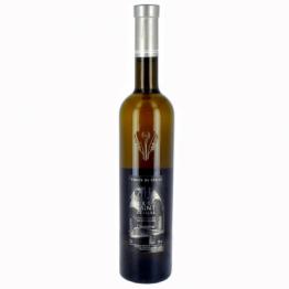 Vin blanc de pays de méditerranée - Saint-Césaire 2010