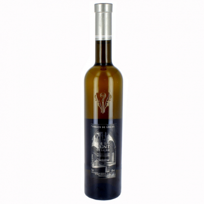 Vin blanc de pays de méditerranée - Saint-Pierre 2012