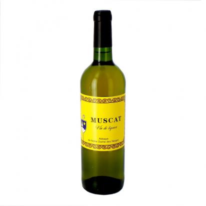 Muscat vin de liqueur