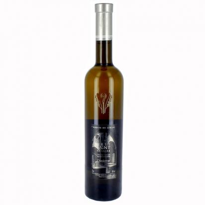 Vin blanc de pays de méditerranée - Saint-Césaire 2017