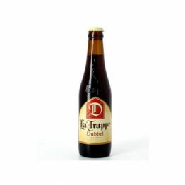 Bière Dubbel de Bières trappistes et des Abbayes