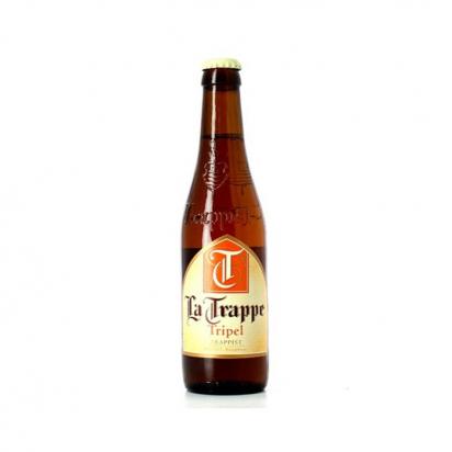 Bière Tripel de Bières trappistes et des Abbayes