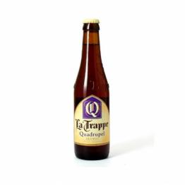 Bière Quadrupel de Bières trappistes et des Abbayes