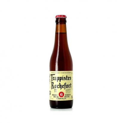 Bière de Rochefort 6 de Bières trappistes et des Abbayes