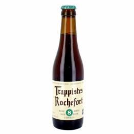 Bière de Rochefort 8 de Bières trappistes et des Abbayes