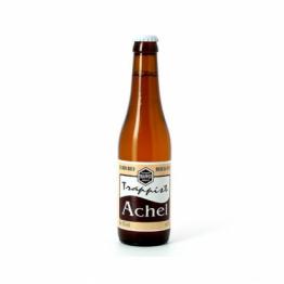 ACHEL - Bière blonde Trappiste de Bières trappistes et des Abbayes