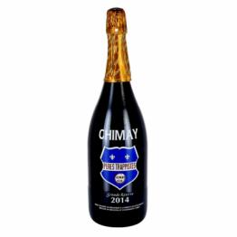 Bière Grande Réserve 2015 en Magnum