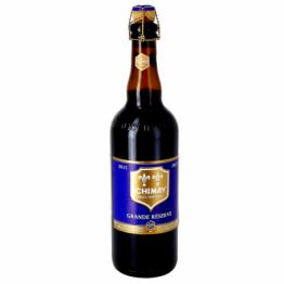 Bière Grande Réserve Chimay 75 cl de Bières trappistes et des Abbayes