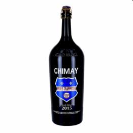 Bière Grande Réserve 2015 en Jéroboam de Bières trappistes et des Abbayes