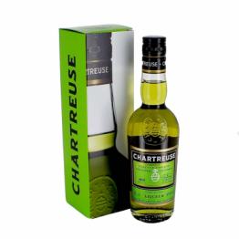Chartreuse Verte 35cl