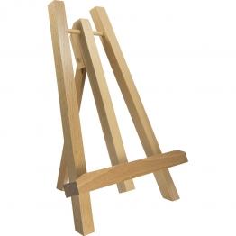Chevalet en bois 27 cm