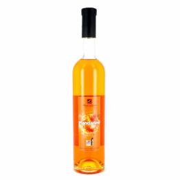 Liqueur de mandarine