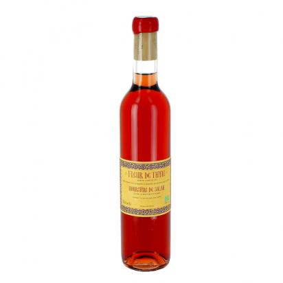 Apéritif à la fleur de thym de Vins & Spiritueux