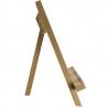 Chevalet bois 27 cm de Maison