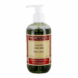 Savon liquide Olive-citron