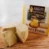 Fromage au lait cru affiné à la Germalyne de Epicerie salée