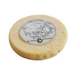 Tomette des Pyrénées +/- 600 g de Epicerie salée