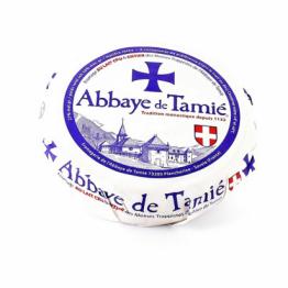 """Fromage """"Le grand Tamié"""" 1,4 kg au lait cru entier des Moines Trappistes"""