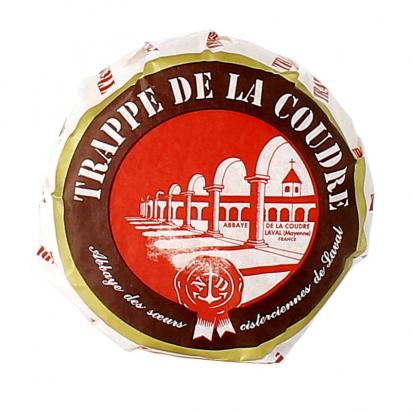 Grand fromage au lait de vache pasteurisé 2kg (DDM : 22.05.18) de Epicerie salée